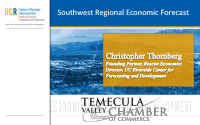 Southwest Regional Economic Forecast